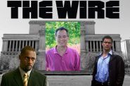 The Wire and John La Fave.