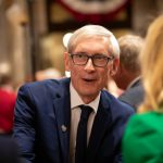 Evers Renews Call for Red Flag Gun Law
