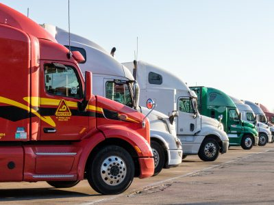 Murphy's Law: Republicans Scared of Trucking Industry?
