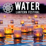Free Tickets to Water Lantern Festival