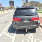 Urban Reads: Bike Lanes Need More Than Paint