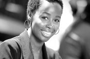 Anita Mogaka. Photo courtesy of NEWaukee.