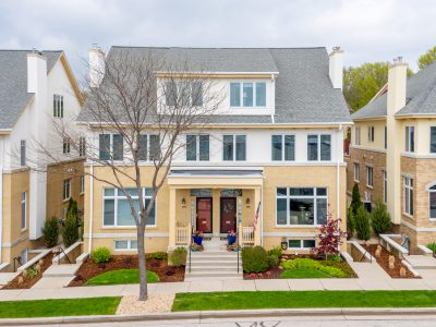 MKE Listing: Beautiful Brewers Hill Townhouse