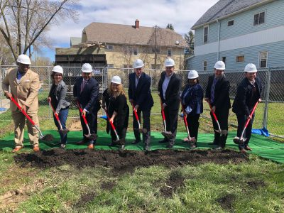Eyes on Milwaukee: A Clarke Square Groundbreaking
