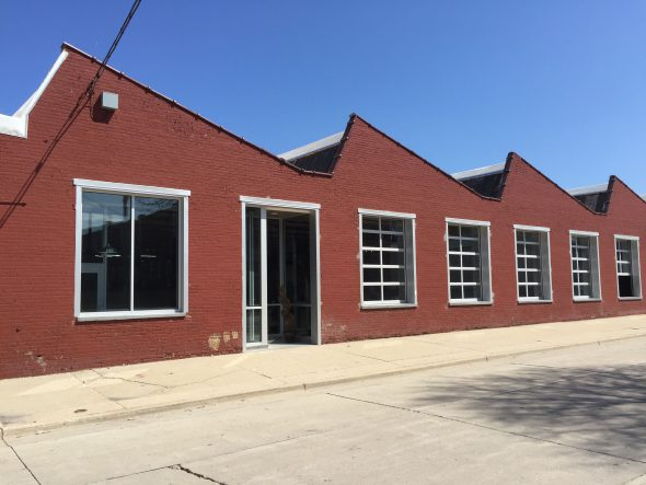 Enlightened Brewing Company, 2020 W. Allis St. Photo by Dave Reid.