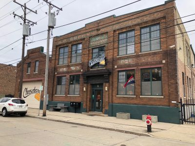 Eyes on Milwaukee: Cheeseheads Maker Adding Event Space