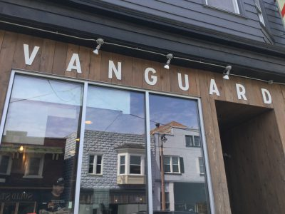 Dining: Vanguard Is a Milwaukee Treasure