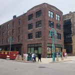 Friday Photos: InterLace Boutique Apartments in the Historic Third Ward