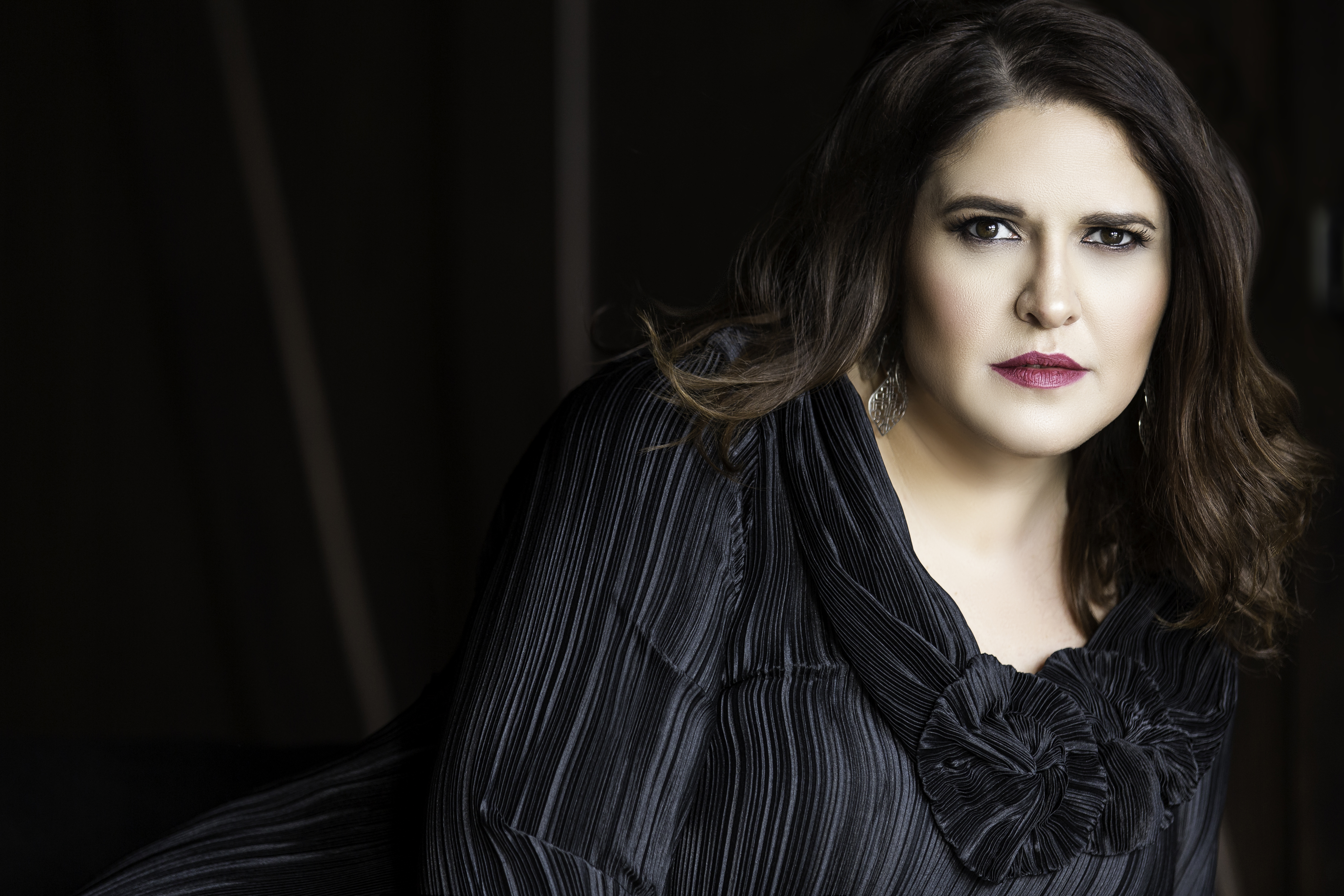 Soprano Alexandra LoBianco makes her Florentine Opera debut at the company's season finale concert, <em>A Night at the Opera</em>