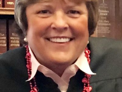 Retired Mke County Judge named to Board of Girls on the Run of Southeastern Wisconsin