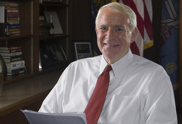 Mayor Barrett Reasserts His Invitation to Host the 2020 G7 Meetings
