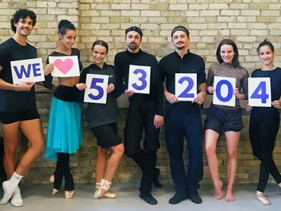 Milwaukee Ballet gives away 490 tickets to families in 53204 to close its 49th season
