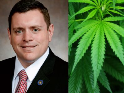 Murphy's Law: Republican Pushes for Medical Marijuana
