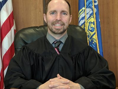 Judge Paul Bugenhagen Jr Announces Run for Court of Appeals