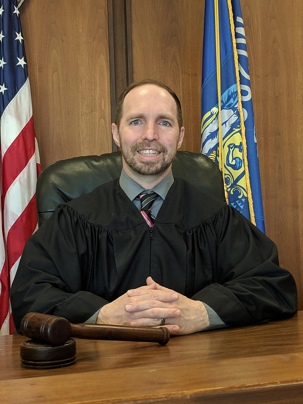 Judge Paul Bugenhagen Jr secures ballot access for WI Court of Appeals District II election