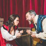 Theater: A Little Baudy, A Bit Risque