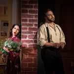 Theater: 'Kiss Me, Kate' Has Hits, Misses