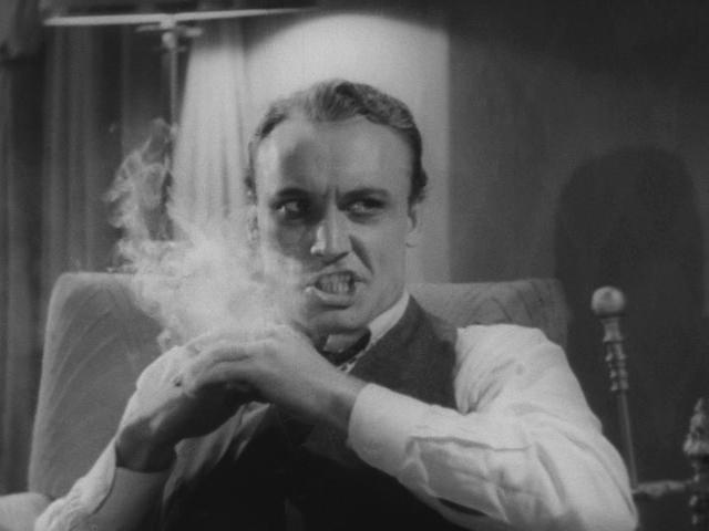 Reefer Madness still. Photo is in the Public Domain.