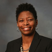 Karen Robinson. Photo courtesy of Marquette University.