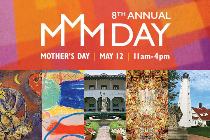 8th Annual MMM Day.
