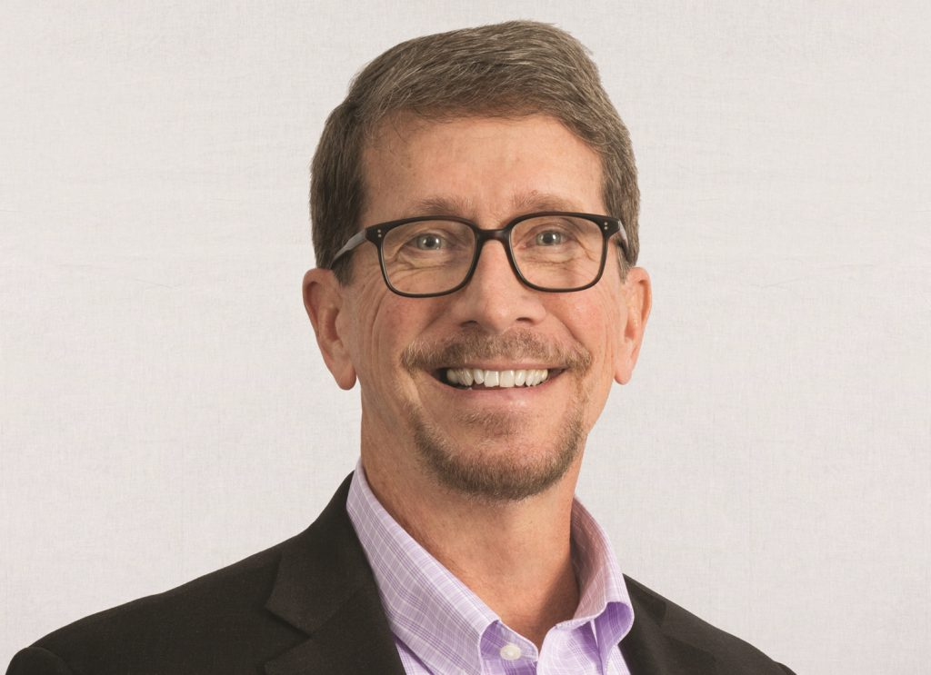 Paul Upchurch. Photo from VISIT Milwaukee.