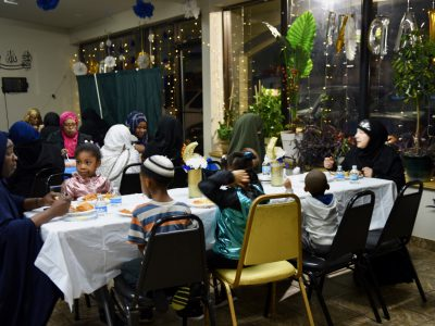 How Milwaukee Muslims Celebrate Ramadan