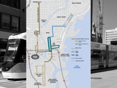 Transportation: No Agreement on Streetcar Extension