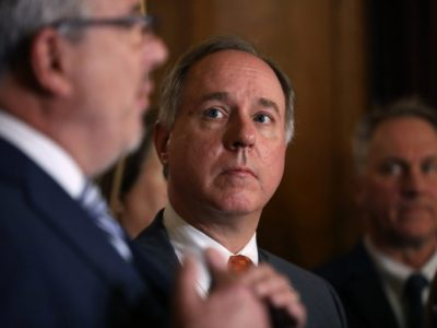 Op Ed: What Robin Vos Will Find