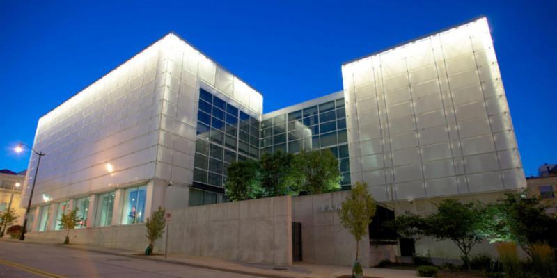 Racine Art Museum Store Kicks Off Holiday Season