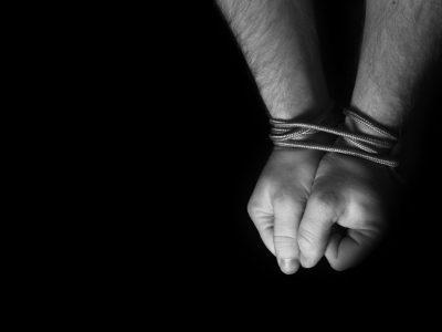 Human Trafficking Still a Hidden Problem
