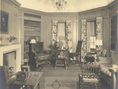 House Confidential: Inside Abele's Eschweiler Mansion