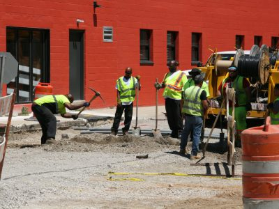 City Hall: City Is Repaving More Streets