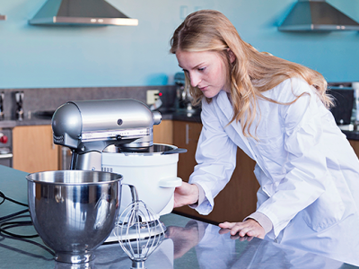 Advanced degree in food science to grow opportunities for careers, research