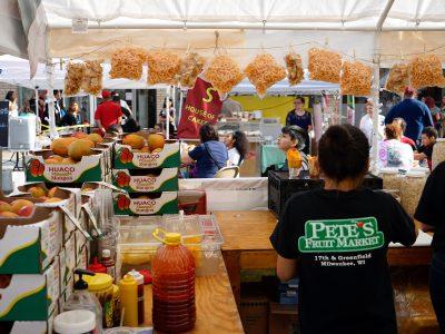 High Paying Jobs Elude Hispanics