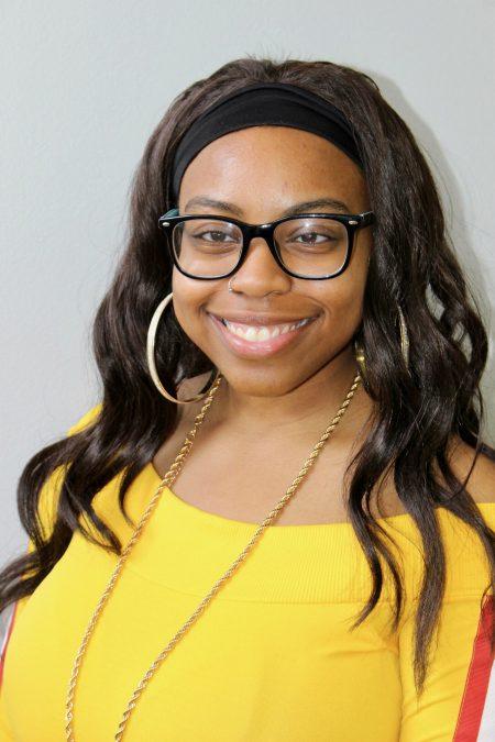 Samari Price, a 2019 Milwaukee Marshall High School graduate, will begin her college career at Marquette University. Photo courtesy of Samari Price.