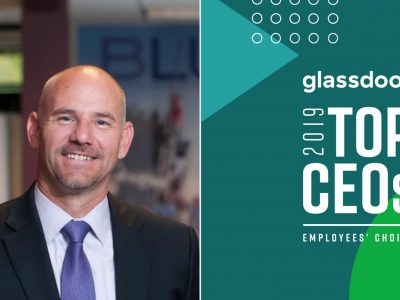 Best Version Media CEO Dave Durand Named a Glassdoor Top CEO in 2019
