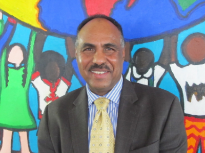 Fessahaye Mebrahtu Named New Director of Black Catholic and Ethnic Ministries for the Archdiocese of Milwaukee