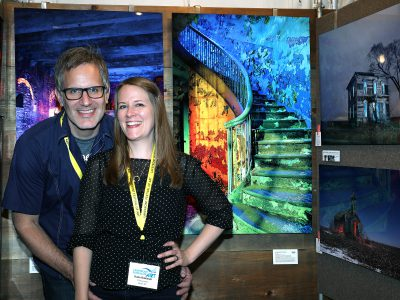 Photo Gallery: Lakefront Festival of Art a Hit