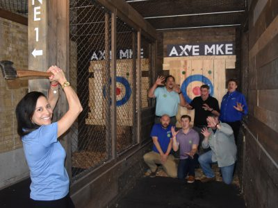 Bars & Recreation to Celebrate '414 Day' with Round-Robin Activity Event