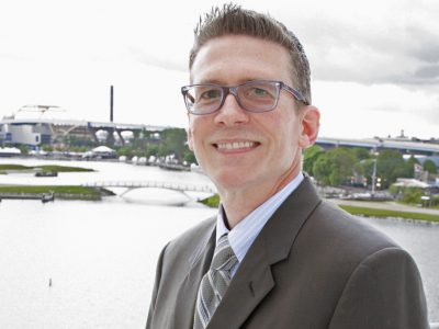Discovery World Announces Bryan Wunar as New President and CEO