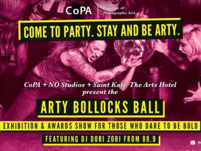 The Arts Party of the Year?