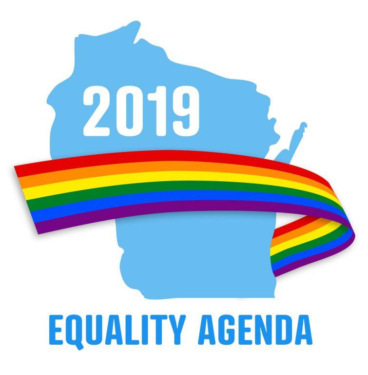 2019 Equality Agenda