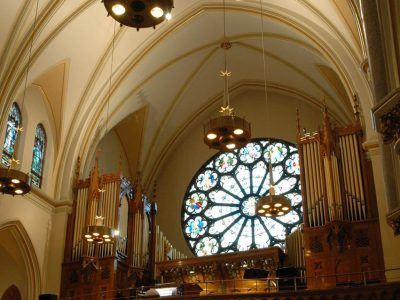 Classical: Midwest Festival of Organists Coming