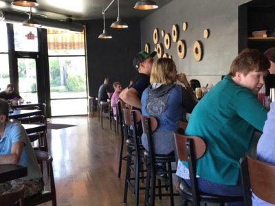 Dining: Wild Roots Is Stunningly Good
