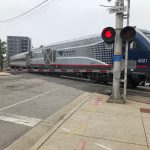 Transportation: Daily Service Returns to Amtrak's Milwaukee-Chicago Line