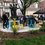 Eyes on Milwaukee: Downtown BID Touts Successes, Awards