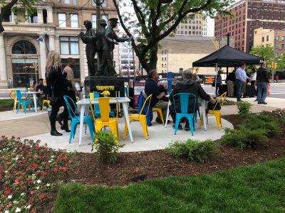 Eyes on Milwaukee: City Celebrates BID-NID Week