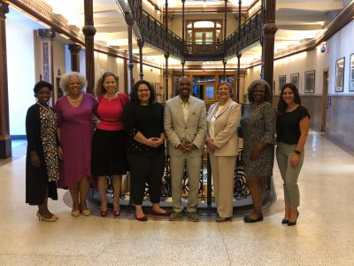 City Hall: Board of Health Appointments Sail Through