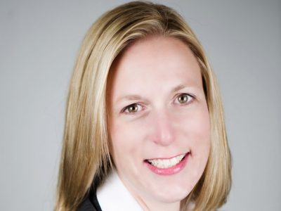 North Shore Bank Announces Kate Johnson as New Vice President of Marketing