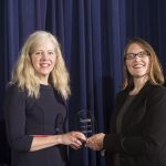 Gimbel, Reilly, Guerin & Brown Attorney, Kristen Nelson, Honored as Woman in the Law Honoree